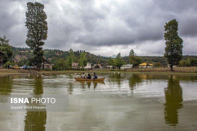23 پروژه گردشگری و سرمایه گذاری در شهرستان رشت افتتاح می شود
