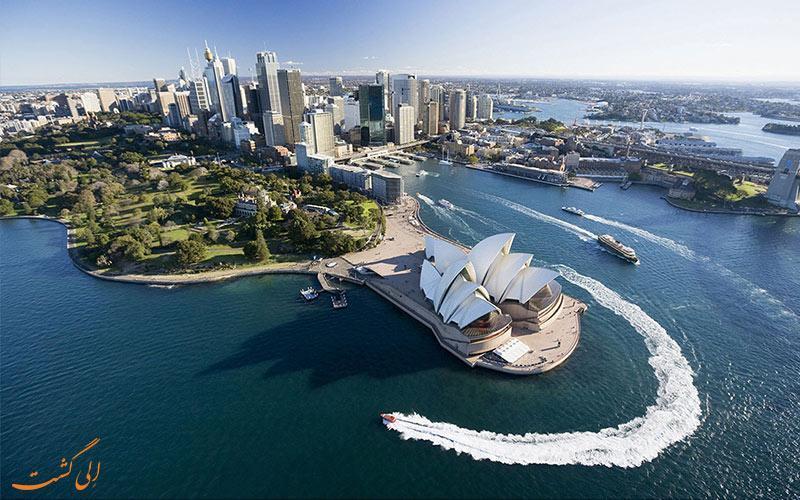 معرفی کامل روش های مهاجرت به استرالیا