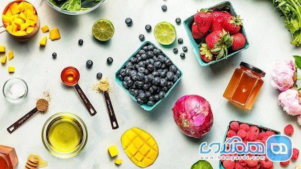 6 تغییر غذایی آسان برای افزایش سلامتی در این روزها