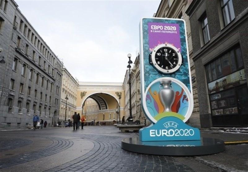 عدم افشای هزینه های اضافی استادیوم های میزبان یورو2020