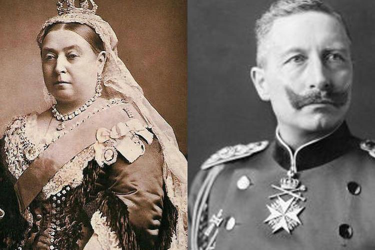 دستور اولین حمله شیمیایی؛ ملکه یا قیصر؟