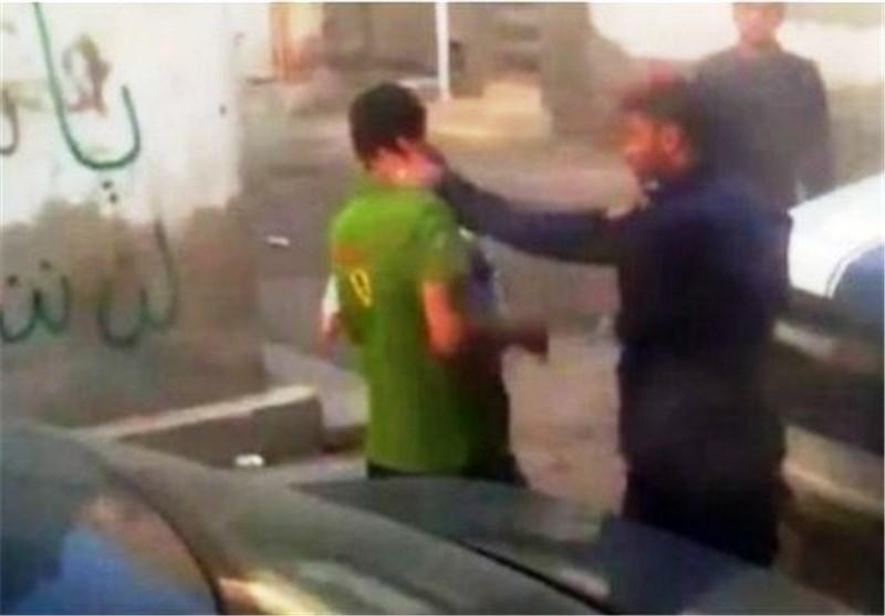 نیروهای امنیتی آل خلیفه 12 تن را بازداشت کردند