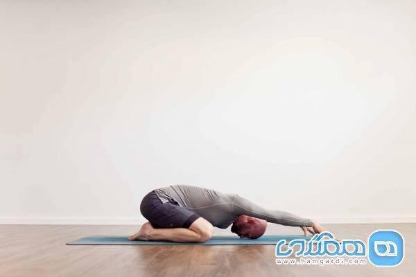 استرس کرونا را با یوگا خنثی کنیم
