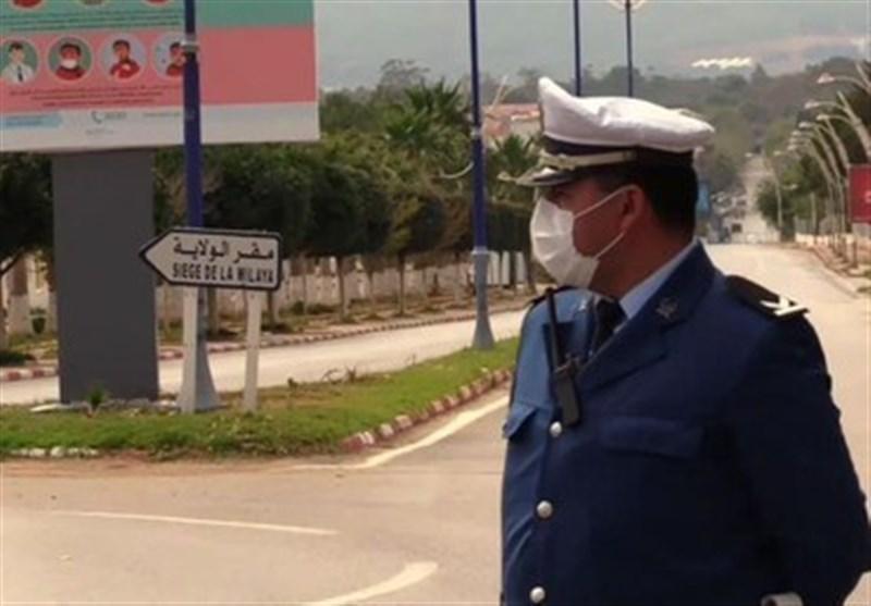تمدید محدودیت ها در الجزایر برای جلوگیری از شیوع کرونا
