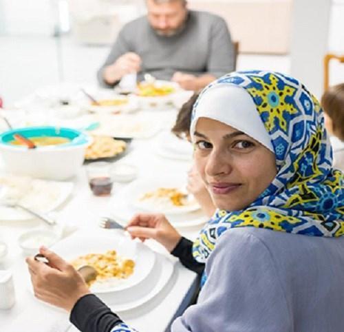 بهترین رژیم غذایی برای ماه مبارک رمضان از نظر متخصصان