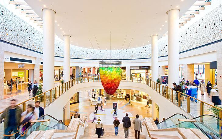 مرکز خرید فروم در استانبول، بزرگترین مرکز خرید ترکیه