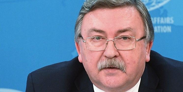 طعنه دیپلمات روس به آمریکا درباره استفاده از قطعنامه 2231 علیه ایران