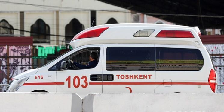 افزایش شمار مبتلایان به کرونا در ازبکستان به 2017 نفر