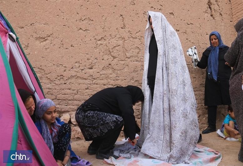 آیین های رمضان در کوچه پس کوچه های تاریخ کرمان