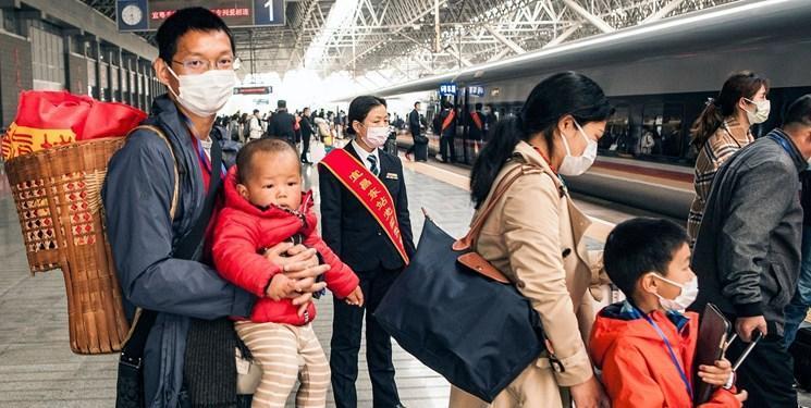 کرونا ، چین دو ابتلا و بدون فوتی، کره جنوبی دو ابتلا و یک فوتی