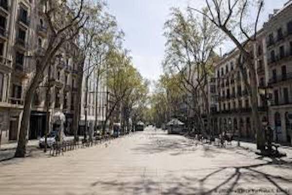 کرونا و کاهش 58 درصدی آلودگی هوا در اسپانیا