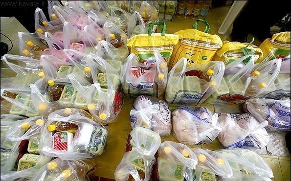 توزیع 331 هزار پرس غذای گرم بین نیازمندان تهران، ارایه سبدهای کالا