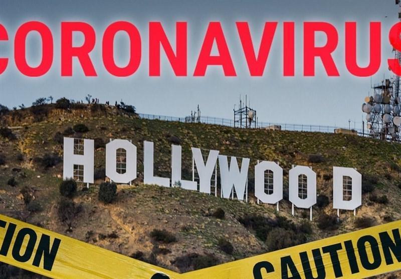 سهم عمده ای از 890 هزار شغل هالیوود بخاطر کرونا از دست رفته است