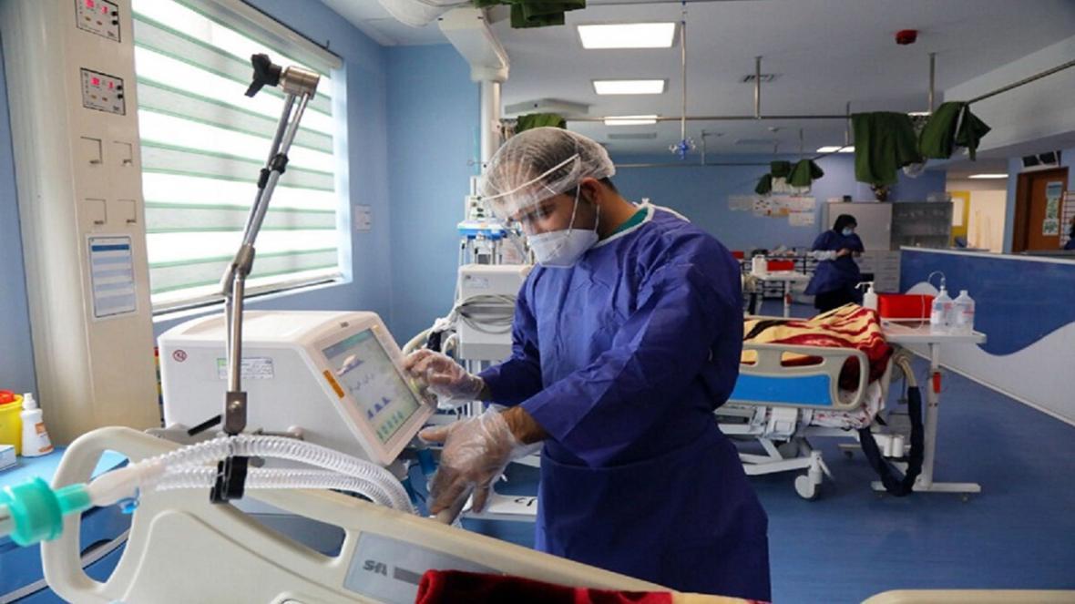 12 بیمار جدید در بابل اسیر کرونا شدند