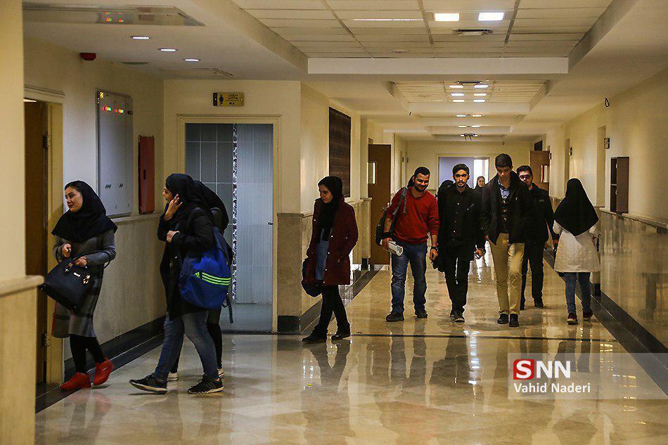 مرکز پژوهش های مجلس ملاحظات بازگشایی دانشگاه ها را ارائه کرد ، شروع نیمسال اول از ابتدای شهریورماه
