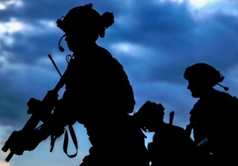 زخمی شدن 3 نظامی تروریست آمریکا در شرق سوریه