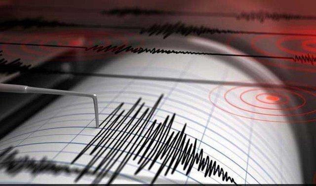 مختصات زلزله 5.2 ریشتری کهگیلویه و بویراحمد