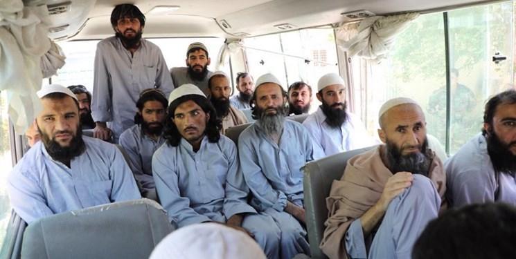 شورای امنیت ملی افغانستان از آزادی 710 زندانی دیگر طالبان خبر داد