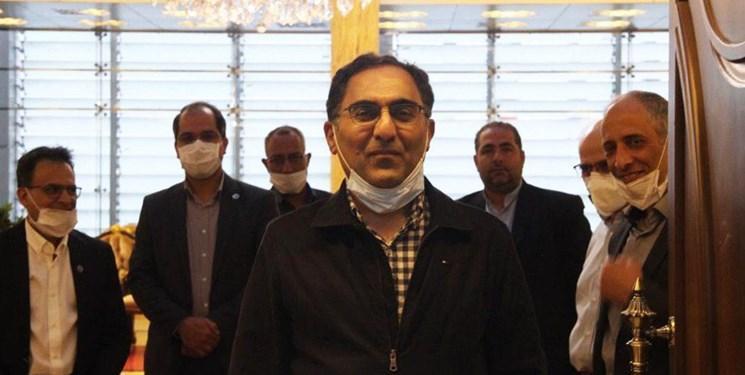 وزارت علوم آزادی استاد بازداشت شده دانشگاه شریف را تبریک گفت