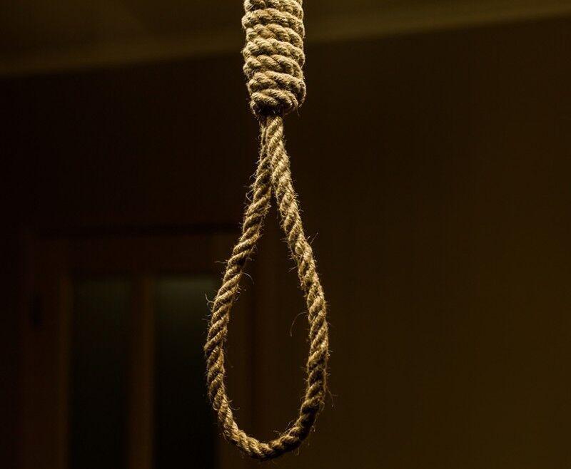 خبرنگاران توضیحات شرکت حفاظتی و مراقبتی نظم آفرینان ایمان در مورد خودکشی کارگر این شرکت