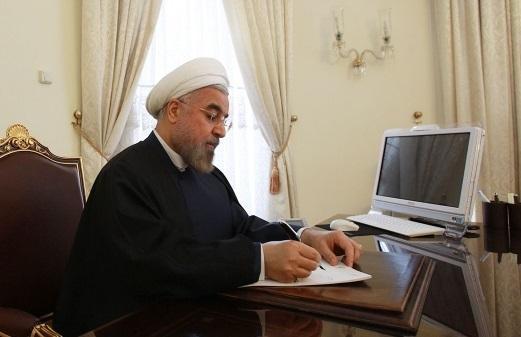 روحانی درگذشت محمد علی کشاورز را تسلیت گفت