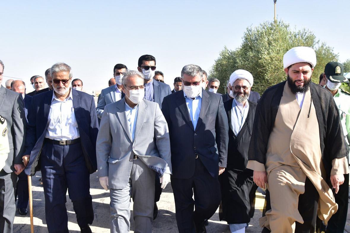خبرنگاران رویش بذر توسعه در خراسان جنوبی