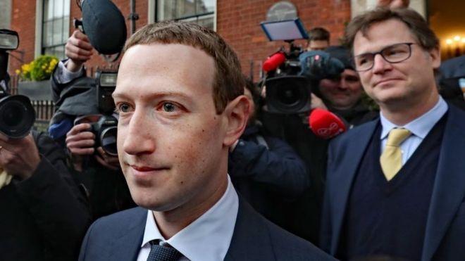 حذف آگهی های سیاسی در فیسبوک