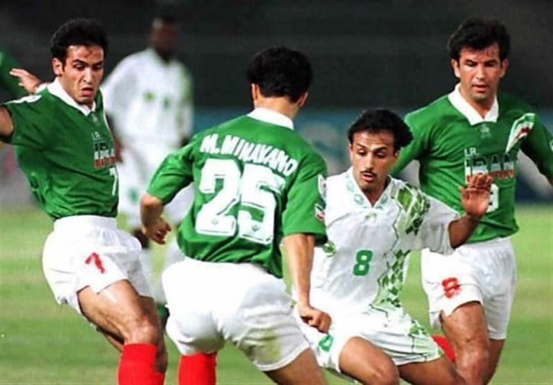 وینگادا: هنوز اعتقاد دارم ایران بهترین تیم جام ملت های آسیا 1996 بود، شاید آنها به اعتماد به نفس زیاد خود باختند