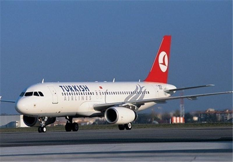 پروازهای ترکیه به ایران در اواسط ماه آینده میلادی از سر گرفته می گردد