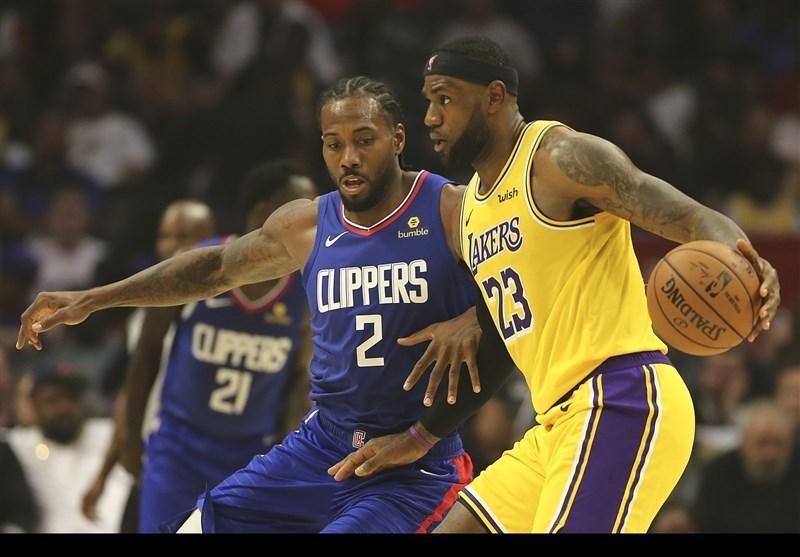 برنامه بازگشایی لیگ NBA اعلام شد