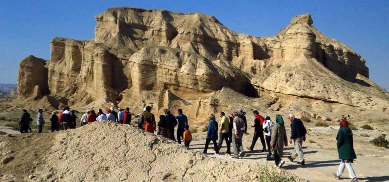 گردشگری معدن چیست و چرا گردشگران آن را انتخاب می نمایند؟