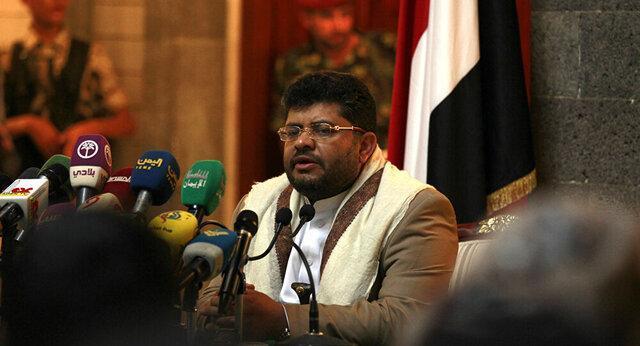 انصارالله: هیچ چشم انداز صلحی در یمن وجود ندارد