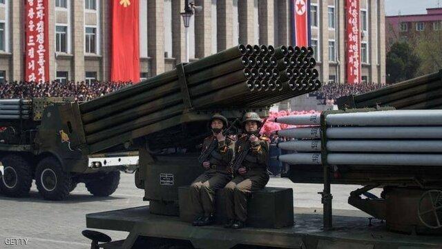 اون آمریکا را به استفاده از سلاح هسته ای تهدید کرد