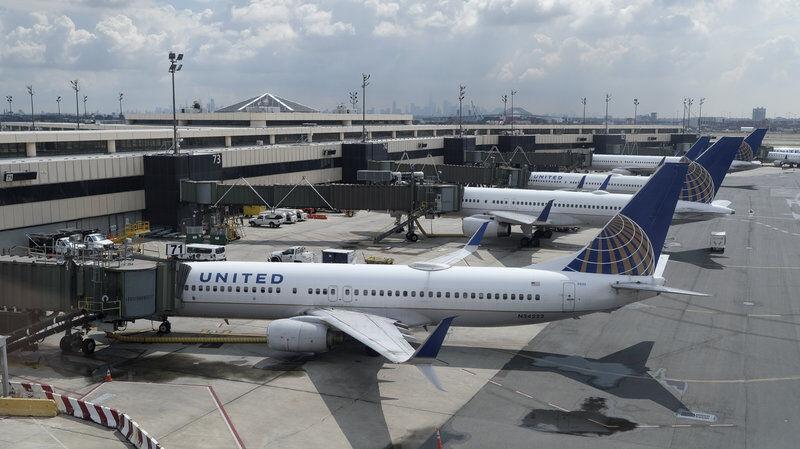 احتمال اخراج 36 هزار کارمند در هواپیمایی یونایتد آمریکا