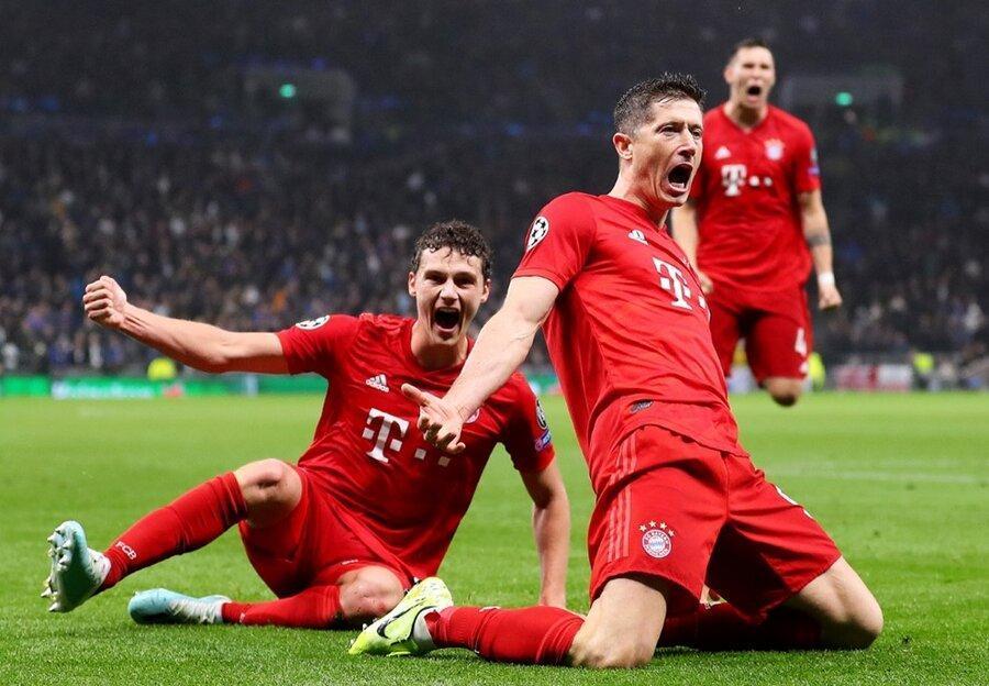 واکنش بایرن مونیخ به تصمیم فرانس فوتبال؛ کدام تعطیلی؟ حق لواندوفسکی را بدهید
