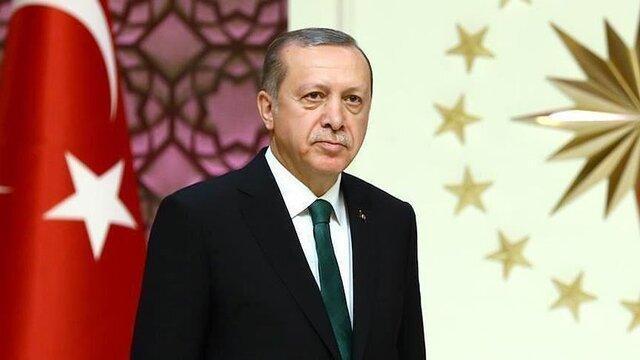 اردوغان: مصمم هستیم مبارزه در عراق، سوریه و لیبی را به نفع خود تمام کنیم