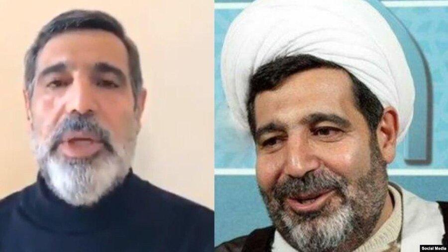 اظهارات جدید برادر قاضی منصوری ، ابعاد جسد به برادرم نمی خورد ، جسدی نگرفتیم