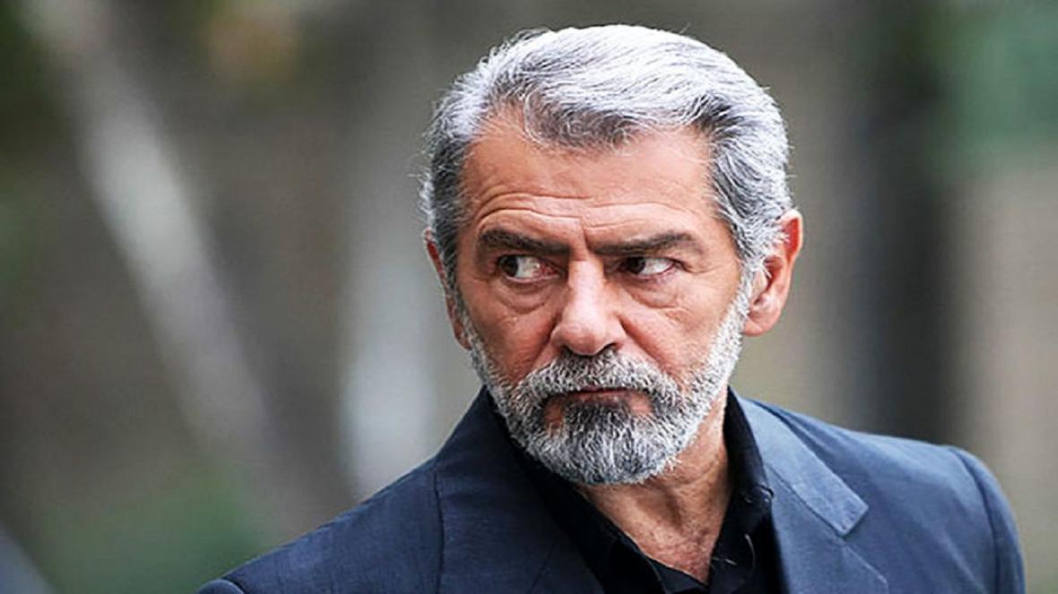تجلیل از فرامرز قریبیان در بیستمین جشن حافظ