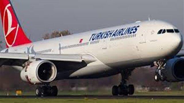 پروازهای ترکیه به عراق تعلیق شد