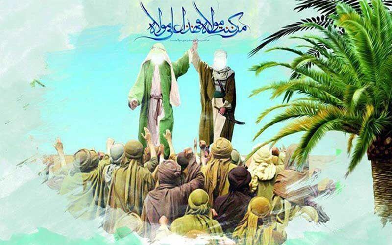 خبرنگاران هلال احمر گیلان پویش غدیر راه اندازی کرد