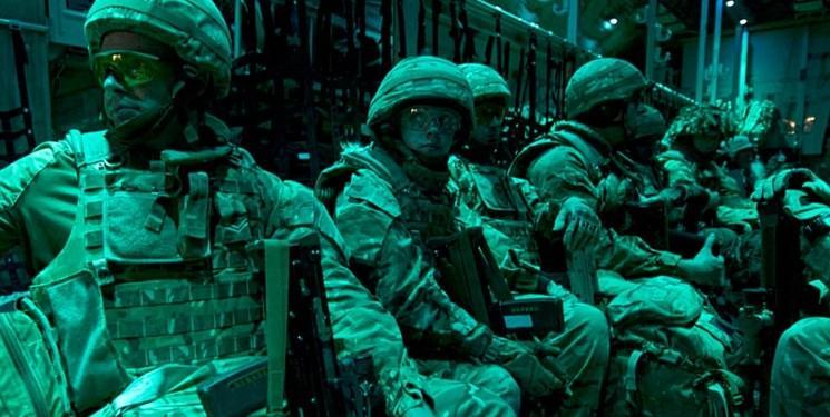 افشای اسناد کشتار غیرنظامیان در افغانستان به دست نظامیان انگلیسی