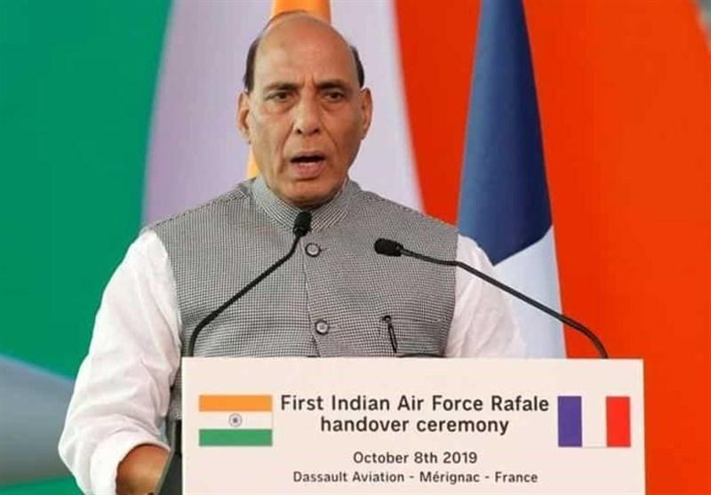 فرانسه هند را مهمترین شریک منطقه ای خود توصیف کرد