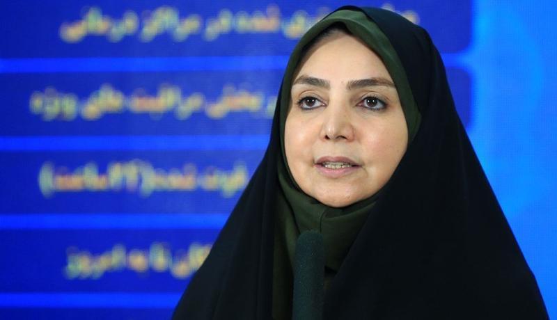 آمار کرونا در ایران 15 مرداد 99 ، جانباختن 185 نفر در 24 ساعت گذشته