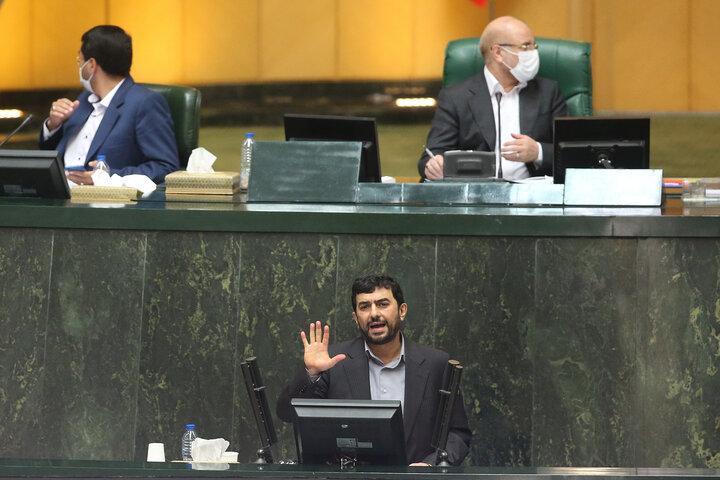 دولت در فکر وزیر بعدی؛ مجلس در پی رفع مسائل ، در جلسه رای اعتماد مدرس خیابانی چه گذشت