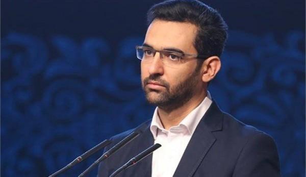 دلیل عدم حضور وزیر ارتباطات درجلسات هیات دولت