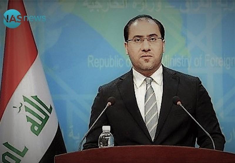 عراق سفر مقامات ترکیه به خاک این کشور را لغو کرد