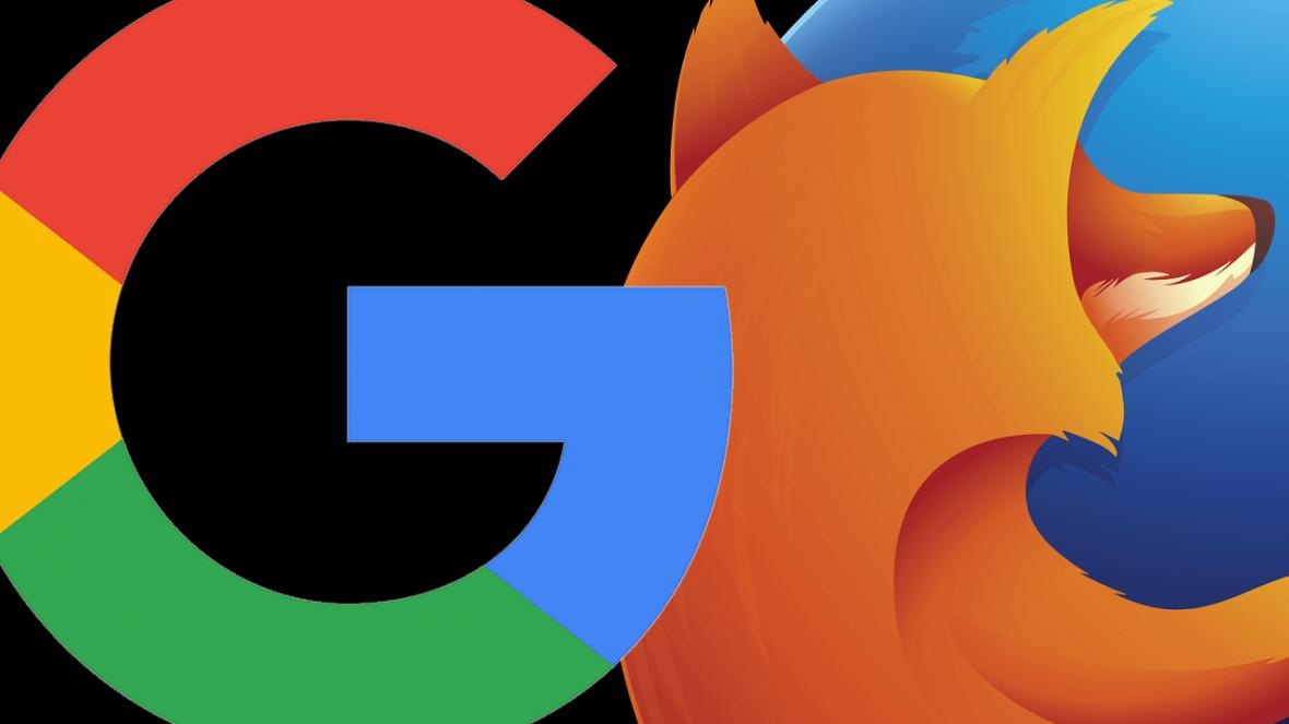 گوگل تا سال 2023 موتور جستجوی فایرفاکس خواهد بود