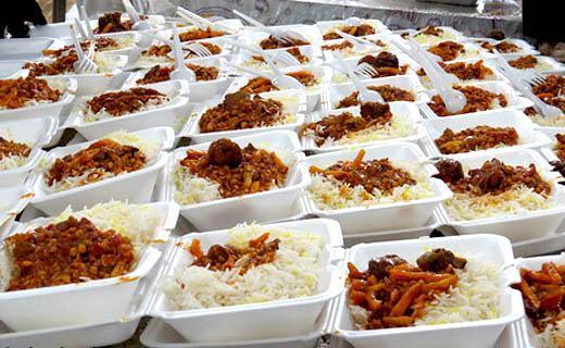 کمیته امداد، راه اندازی 72 آشپزخانه برای اطعام محرّم در استان تهران