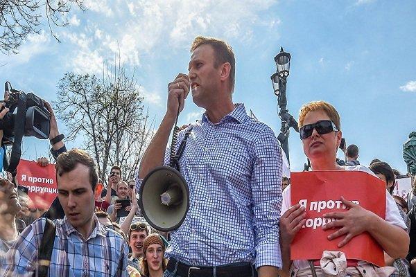 بهانه جدید غرب برای فشار بر روسیه