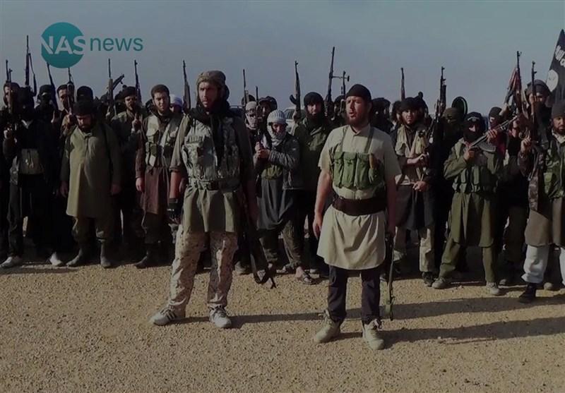 عراق، داعش 4 نظامی را کشت و و 3 غیر نظامی را ربود